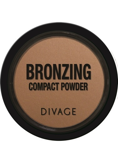 Divage Divage Bronzing Powder - Pudra 03 Renkli